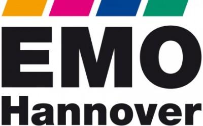 Největší světový strojírenský veletrh EMO Hannover 2019