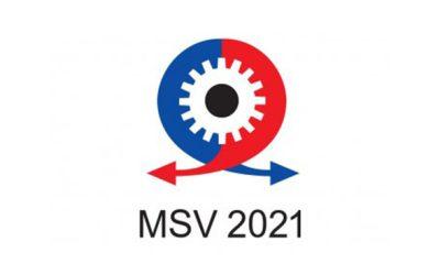 MSV BRNO 2021